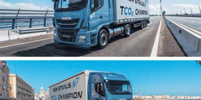 diferencias, GNL, GNC, gases, camiones,