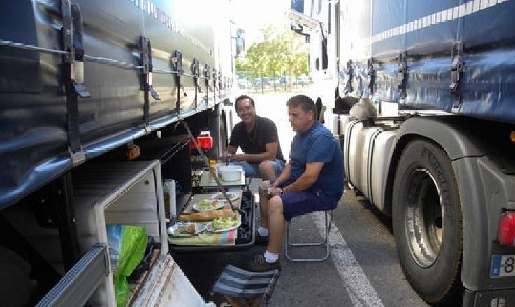 opinión y debate, sección El camionero en ruta, colaboradores, actualidad transporte,