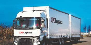 Soprema, XPO Logistics, transporte, Francia,