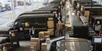 UPS, facilita, exportación, pymes, expansión, UPS Economy,