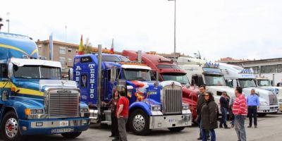 IX, edición, truck, show, festival, Torrelavega,