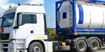 transporte, mercancías peligrosas, cambios, legislación, ROTT, transporte por carretera, colaboradores,