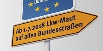 Alemania, amplía peajes, camiones, julio,