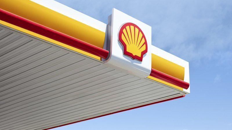 Shell, Toyota, primera, estación recarga, hidrógeno, camiones,
