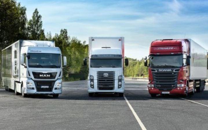 Volkswagen Truck & Bus, incrementa, ventas, primer, semestre, 2018,