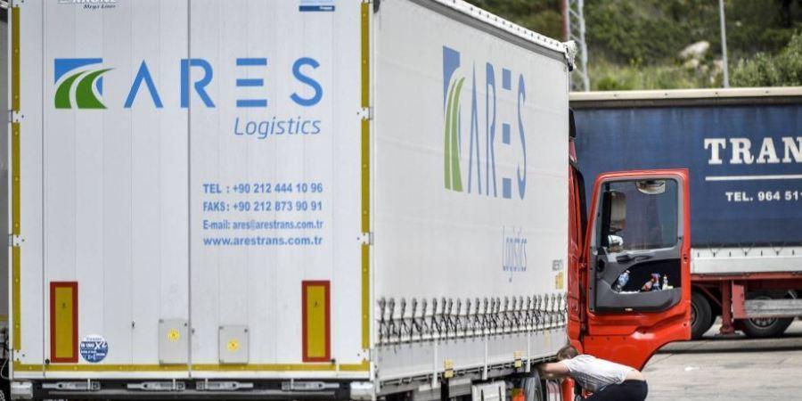 Girona, trayecto, camiones, patera, inmigrantes, procedentes, Italia,