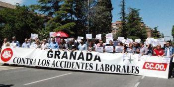 medidas, seguridad, sindicatos, fiscalía, atropello, trabajadora, Granada,
