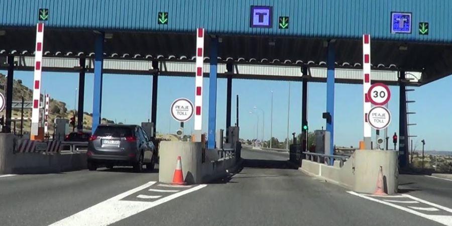 CCOO, paros, parciales, autopistas, Abertis,