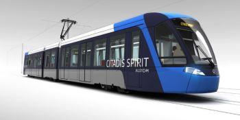 Alstom, fabricará, tranvías, Santa perpètua,