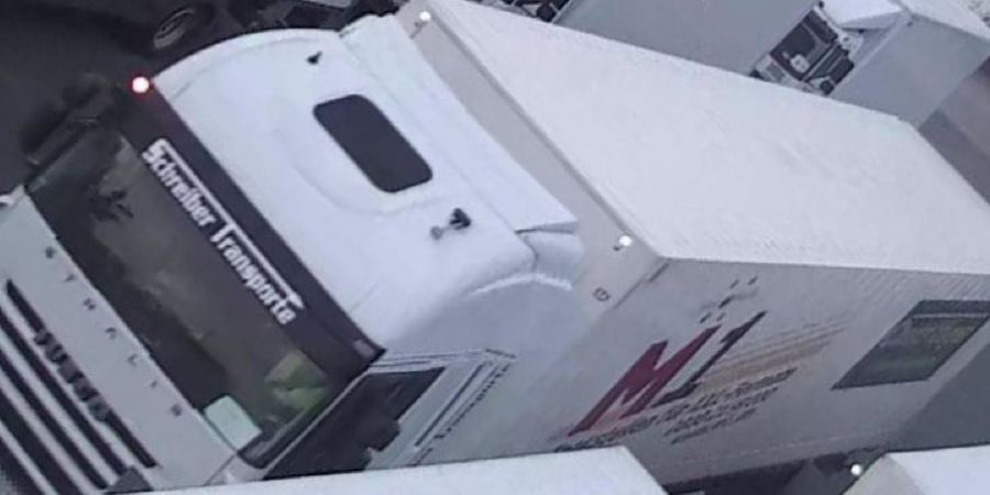 roban, mercancía, camión, valorada,