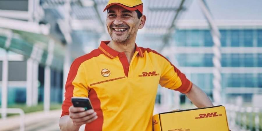 DHL, Express, clasificada, mejores, empresas, trabajar, nivel, mundial,