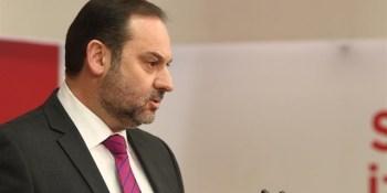 José Luis Ábalos, ministerio, transporte, movilidad, agenda, urbana,
