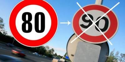 DGT, 2019, límites, velocidad, carreteras, españolas, sociedad,