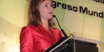María José Rallo del Olmo, nueva, secretaria, general, transportes,