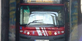 EMT, subasta, autobuses,