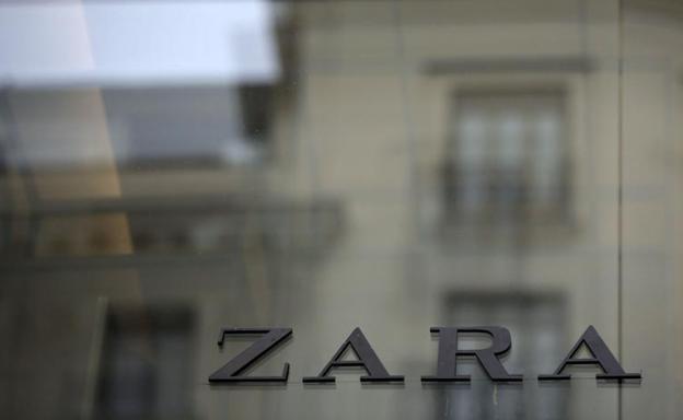 facturación, mundial, Zara Man Vestir, Inditex, centro logístico, Onzonilla,