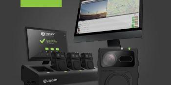 cámaras, Zepcam, bodycámaras, vigilancia, empresa, ferroviaria, holandesa,