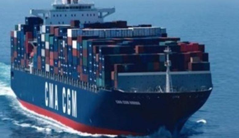 negocio, Irán, sanciones, EE.UU., naviera, CMA-CGM, abandona,
