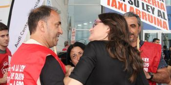 regulación horaria, 12+4, Valencia, taxis, noche, fines de semana,