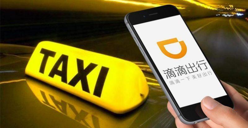 Didi Chuxing, suspende, vehículo, compartido, muerte, pasajera,