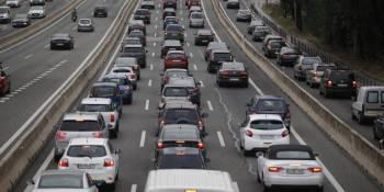 operativo, especial, tráfico, puente, Mayo, restricciones, camiones,