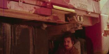 aquellos, camioneros, desierto, perderse, años, setenta,