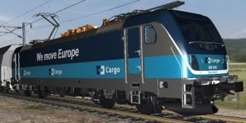 Bombardier, fabricará, parte, pedido, locomotoras, República Checa,
