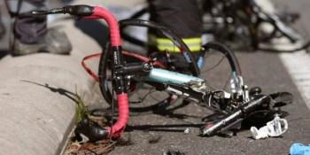 condena, camionero, atropello, ciclistas, Valladolid,