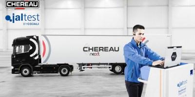 Chereau, Cojali S.L, soporte, semirremolques, frigoríficos,