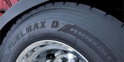 Goodyear, presenta, neumático, ahorro, combustible, emisiones,