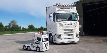 poder, nostalgia, Scania,