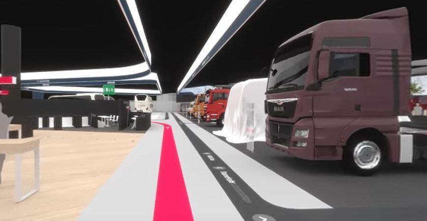 MAN, IAA, Hannover, 2018, futuro, novedades, fabricantes del sector,