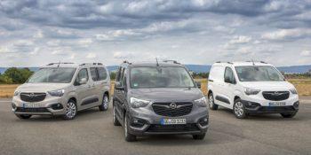 Opel, presentará, salón, Hanover, Combo,