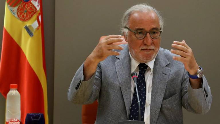 Pere Navarro, DGT, asistente, velocidad, inteligente, obligatorio,