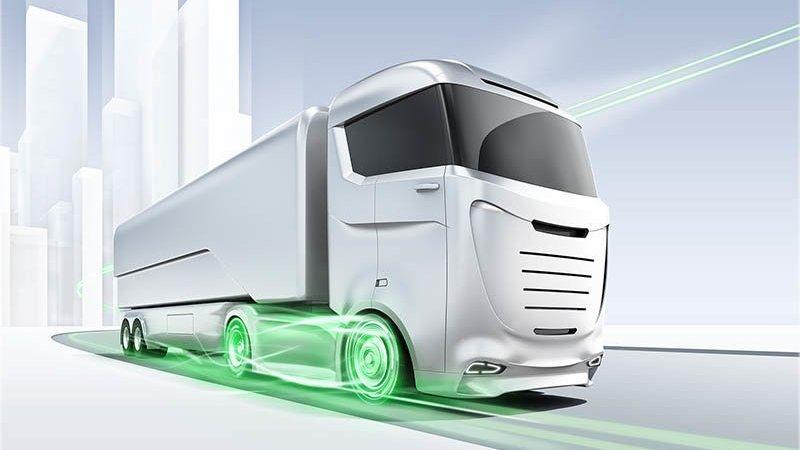 Bosch, remolques, eléctricos, ahorro, combustible, fabricantes, sector, transporte, actualidad,
