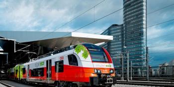 Siemens, ÖBB, tren, alimentado, baterías,