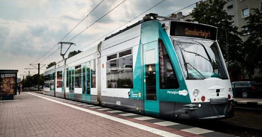 Siemens, Mobility, presenta, primer, tranvía, autónomo, mundo,