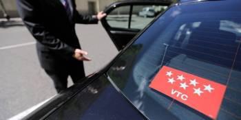 VTC, tradicionales, Fomento, distintivo, real, lega. diferencie, Uber, Cabify,