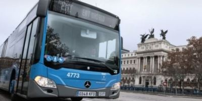 Alsa, líneas regulares, adjudicación, transporte, urbano, Ginebra, empresas,
