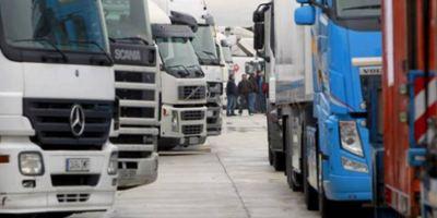 camioneros, grupos, redes sociales, vueltas, siempre, negro, opinión,