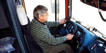 camioneros, taxistas, Todavía, quedan, profesionales, autobús, taxistas, conductores, colaboradores, opinión y debate,