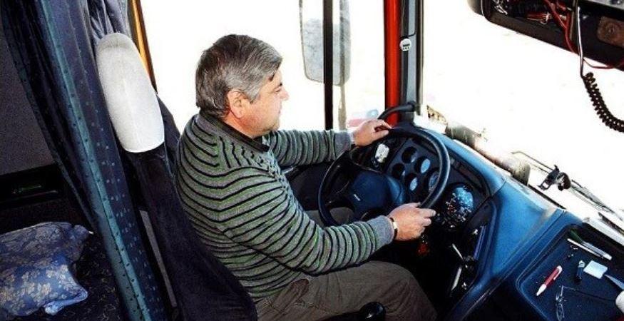 aplicar, coeficientes, reductores, edad, jubilación, camionero,