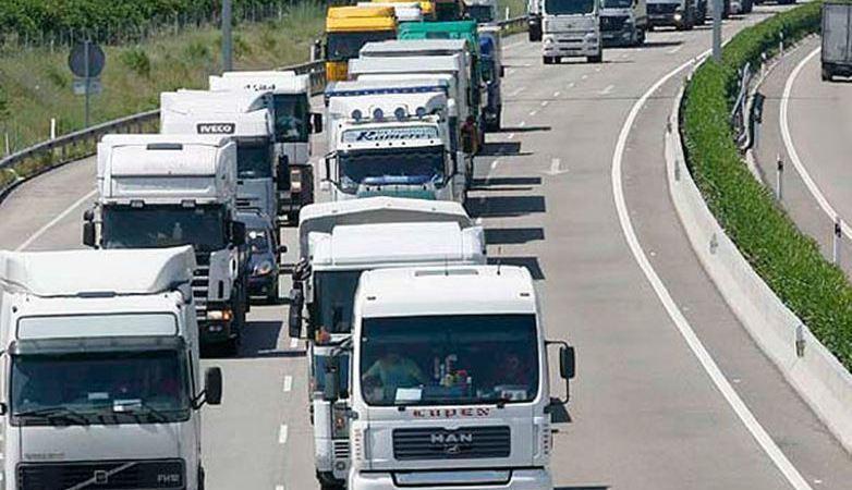 desaparece, requisito, mínimo, camiones, autobuses, transportista, actualidad, ROTT,