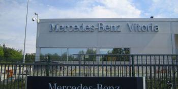 Centro Intermodal, Vitoria, Mercedes-Benz, compra, parcela,
