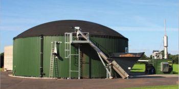 Scania, energías, limpias, biogás