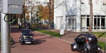 Siemens Mobility, Munich-Perlach, pruebas, conducción autónoma,