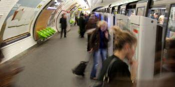 Siemens, Metro París, proyecto, electrificación, actualidad empresas, otros transportes, ferrocarril,
