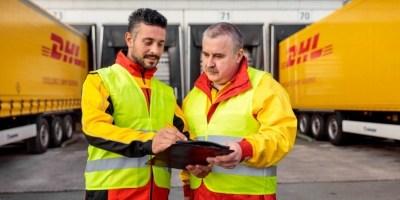 DHL Freight, iniciativa, contratación, conductores, Europa,