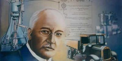 historia, vídeos, inventor, motor diesel, Rudolf Diesel, combustión, curiosidades,