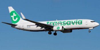 segundo, avión, aterrizar, emergencia, Portugal